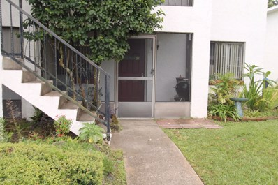 118 McNeela Drive UNIT 118, Titusville, FL 32796 - MLS#: 825303