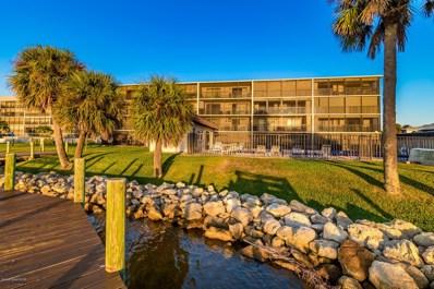 3833 S Banana River Boulevard UNIT 305, Cocoa Beach, FL 32931 - MLS#: 825320