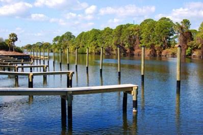 202 Ivory Coral Lane UNIT 501, Merritt Island, FL 32953 - MLS#: 825327