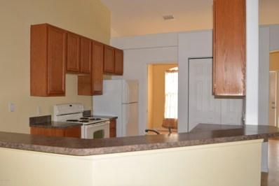 1451 Sheafe Avenue UNIT 108, Palm Bay, FL 32905 - MLS#: 825340