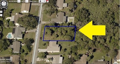 421 Georges Avenue, Palm Bay, FL 32907 - MLS#: 825375