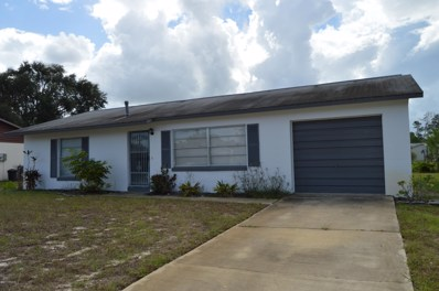 1546 Lafayette Avenue, Titusville, FL 32796 - MLS#: 825390