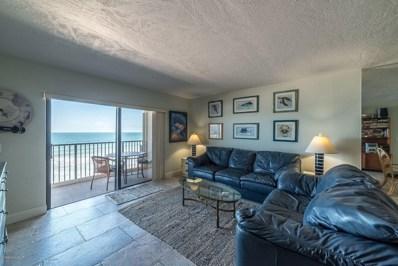 1465 Highway A1a UNIT 504, Satellite Beach, FL 32937 - MLS#: 825445
