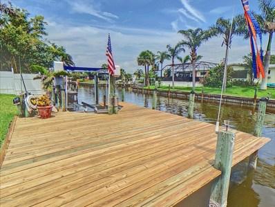 360 Riverside Avenue, Merritt Island, FL 32953 - MLS#: 825461