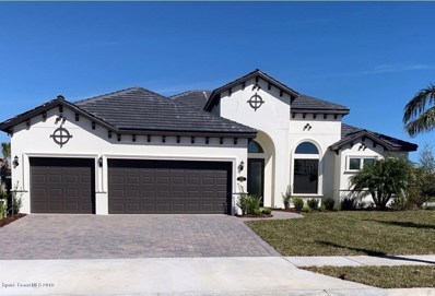 5216 Kirkwall Circle, Melbourne, FL 32940 - MLS#: 825464