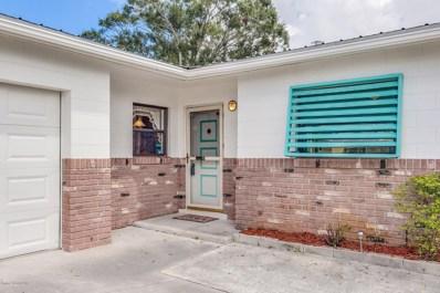 541 Lovett Avenue, Titusville, FL 32796 - MLS#: 825468