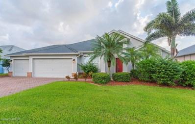 4510 Chardonnay Drive, Rockledge, FL 32955 - MLS#: 825469