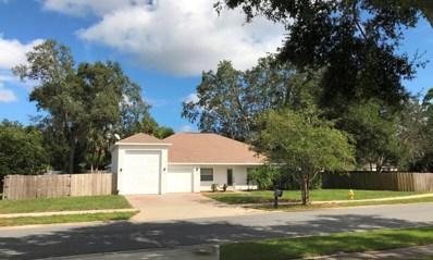 355 Jennifer Drive, Titusville, FL 32796 - MLS#: 825488