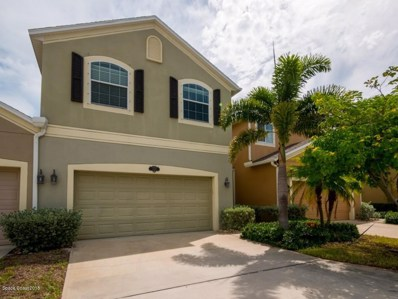 3341 Titanic Circle UNIT 32, Melbourne, FL 32903 - MLS#: 825503