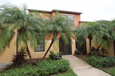 830 Luminary Circle UNIT 103, Melbourne, FL 32901 - MLS#: 825507
