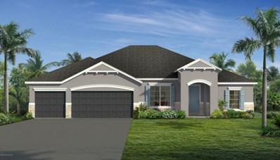 3671 Durksly Drive, Melbourne, FL 32940 - MLS#: 825536