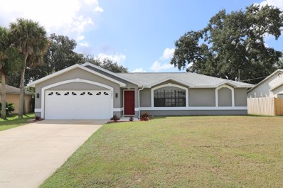 4951 Patricia Street, Cocoa, FL 32927 - MLS#: 825551
