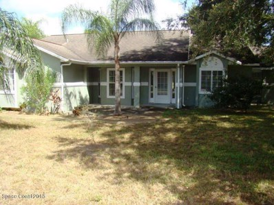 4390 London Town Road, Titusville, FL 32796 - MLS#: 825556