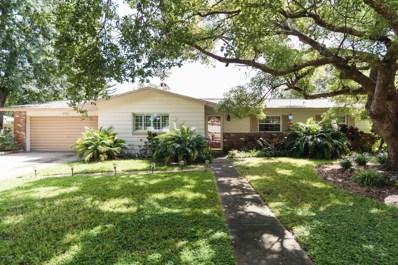 1751 Ponderosa Lane, Titusville, FL 32796 - MLS#: 825568