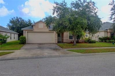 4242 Brantley Circle, Rockledge, FL 32955 - MLS#: 825643