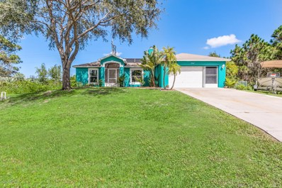 2767 Quentin Avenue, Palm Bay, FL 32909 - MLS#: 825693