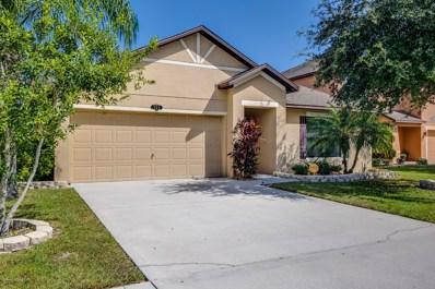 205 Dryden Circle, Cocoa, FL 32926 - MLS#: 825694