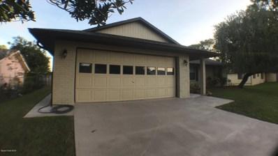 727 Cuxhaven Street, Palm Bay, FL 32907 - MLS#: 825708