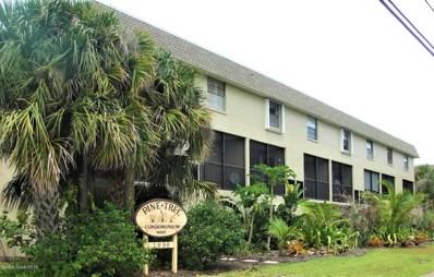 1030 Pinetree Drive UNIT 5, Indian Harbour Beach, FL 32937 - MLS#: 825709