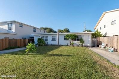 514 Adams Avenue, Cape Canaveral, FL 32920 - MLS#: 825729