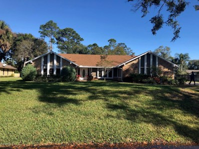 7916 Timberlake Drive, West Melbourne, FL 32904 - MLS#: 825758
