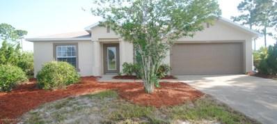 1609 Whiting Street, Palm Bay, FL 32909 - MLS#: 825763