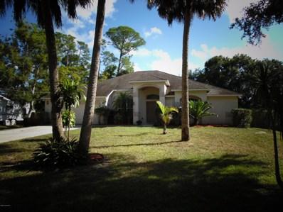 2409 Granger Road, Cocoa, FL 32926 - MLS#: 825791
