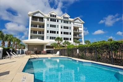 410 Hayes Avenue UNIT 303, Cocoa Beach, FL 32931 - MLS#: 825819