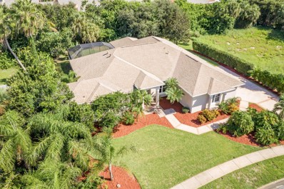 142 Hidden Cove Drive, Melbourne Beach, FL 32951 - MLS#: 825832