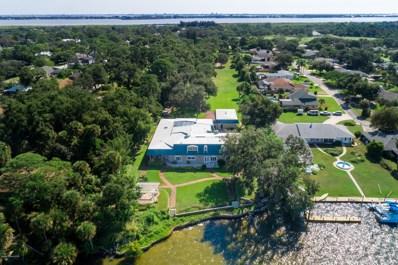 1725 S Tropical Trail, Merritt Island, FL 32952 - MLS#: 825917