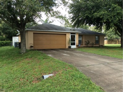 486 Booker Avenue, Palm Bay, FL 32909 - MLS#: 825938