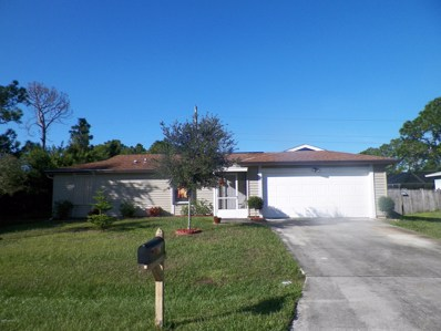 246 Sarah Road, Palm Bay, FL 32908 - MLS#: 825986