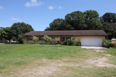 2195 Corey Road, Malabar, FL 32950 - MLS#: 826033