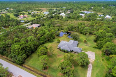 2460 La Court Lane, Malabar, FL 32950 - MLS#: 826040