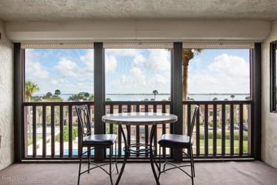 115 N Indian River Drive UNIT 222, Cocoa, FL 32922 - MLS#: 826046