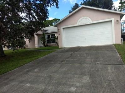 883 Raymond Street, Palm Bay, FL 32909 - MLS#: 826075