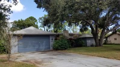 4450 Sherwood Drive, Titusville, FL 32796 - MLS#: 826076