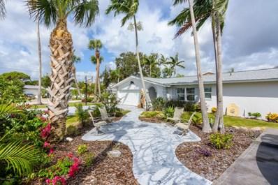1700 Sandy Court, Merritt Island, FL 32952 - MLS#: 826083