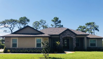 922 Christi Court, Titusville, FL 32796 - MLS#: 826089