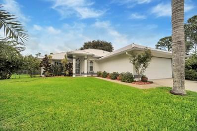 1871 Rawdon Street, Palm Bay, FL 32907 - MLS#: 826110