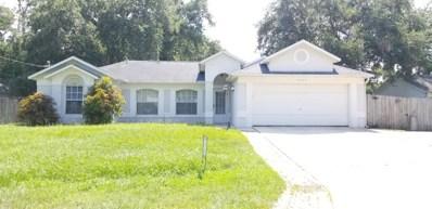7432 Camio Avenue, Cocoa, FL 32927 - MLS#: 826132