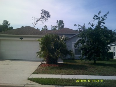 2217 Spring Creek Circle, Palm Bay, FL 32905 - MLS#: 826140