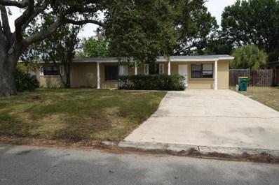 504 Orange Avenue, Merritt Island, FL 32952 - MLS#: 826186