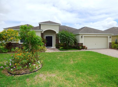 191 Grouper Circle, Palm Bay, FL 32909 - MLS#: 826200