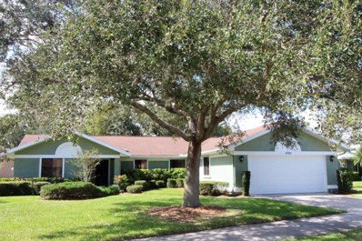 1020 Mayflower Avenue, Melbourne, FL 32940 - MLS#: 826205