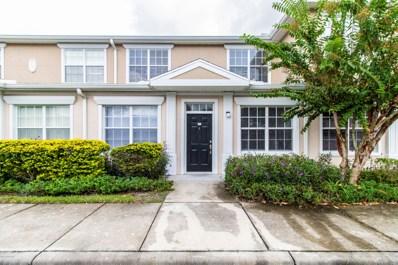3955 Almeida Court UNIT 103, Melbourne, FL 32901 - MLS#: 826208