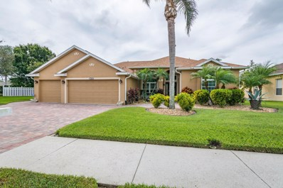 1103 Carriage Hill Road, Melbourne, FL 32940 - MLS#: 826210