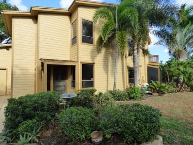 2080 S Courtenay Parkway, Merritt Island, FL 32952 - MLS#: 826211