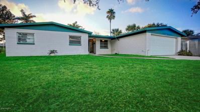 825 Montego Bay Drive, Merritt Island, FL 32953 - MLS#: 826231