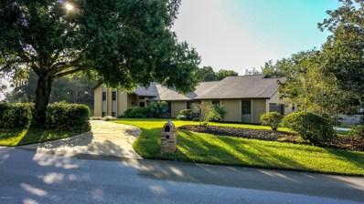 3747 Chiara Drive, Titusville, FL 32796 - MLS#: 826236